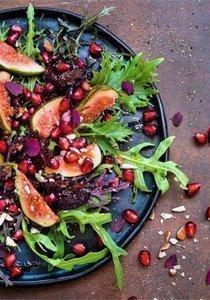 Feine Herbstrezepte: Von Kohl bis Kürbis und von Pilz bis Pastinake