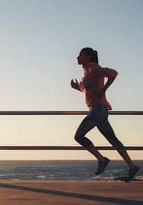 Stoffwechsel anregen und durchstarten – so funktioniert's