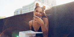 Schluss mit Fressattacken: Wie sich Heisshunger vermeiden lässt