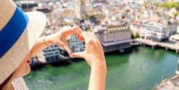Test: In welcher Schweizer Stadt solltest du leben?