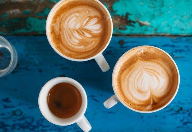 Cafés in Zürich: Hier trinkst du dich ins Koffeindelirium