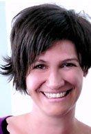 Barbara Brank, UN Women, Swisspeace