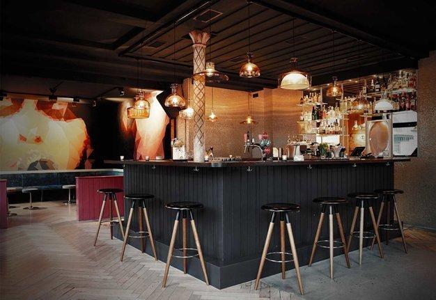 Cheers! Zürichs coolste Bars