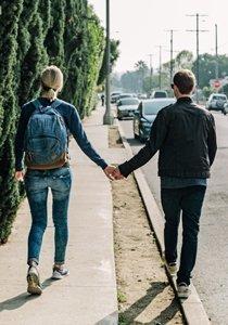 50 Beziehungsfragen, die sich jedes Paar stellen sollte