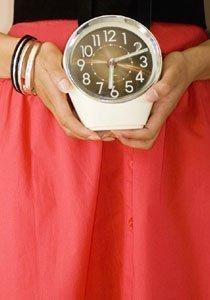 Baby-Timing: Wie tickt die biologische Uhr?