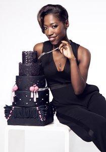 «Mach die Welt bunter» The Cake Lady im Interview