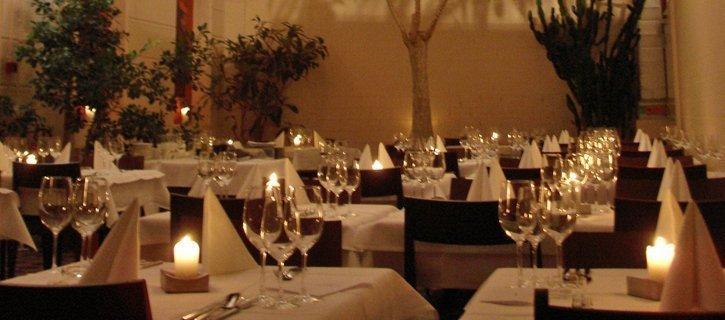 Romantische Restaurants Bern