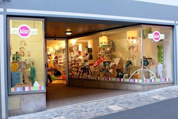 Shopping-Guide Basel: Die besten Adressen