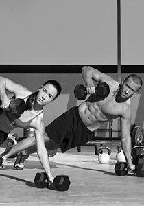 Fitnesscenter: So findest du das passende Studio