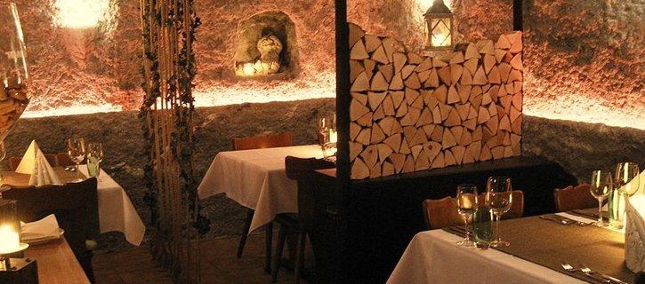 Das Romantische Restaurant Kehle