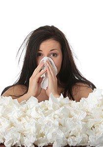 Schluss mit Schnupfen! Die besten Hausmittel gegen Erkältung