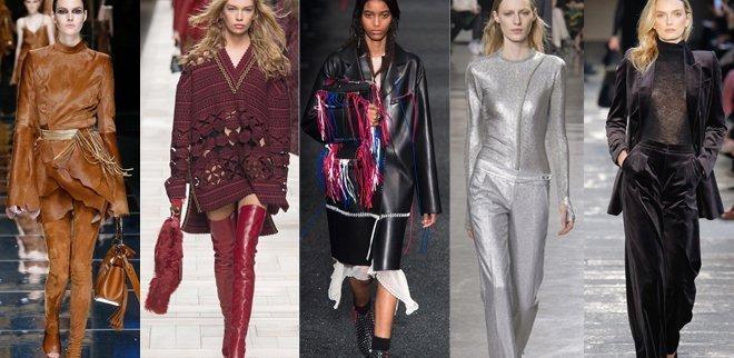 Es ist wieder soweit: Wir dürfen wieder shoppen gehen! Und zwar die neusten Trends für diesen Herbst. Wir verraten dir, was bei der Herbstmode 2017 angesagt ist.