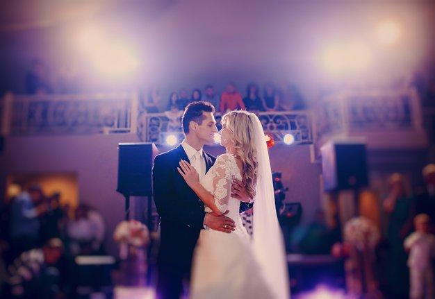 12 Hochzeitslocations, die ins Eheglück führen