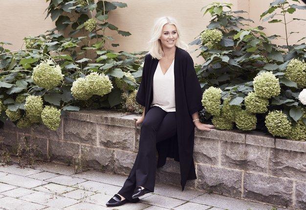 «Ich möchte die neue Estée Lauder werden» Isabella Löwengrip im Interview