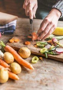 Learning by doing: 10 Kochkurse in Zürich mit Yummy-Effekt