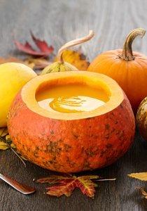Low-Carb-Genuss im Herbst: 5 köstliche Kürbisrezepte