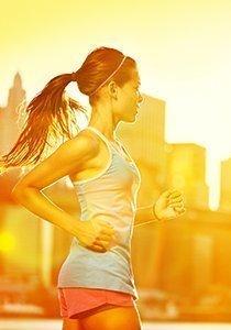 Run, run, run: So finden Sie Ihren optimalen Laufstil