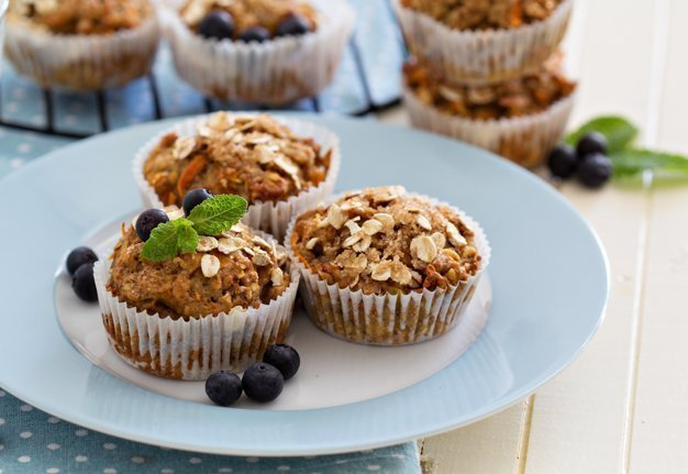 Kuchen ohne Kohlenhydrate: So funktioniert Low Carb Backen