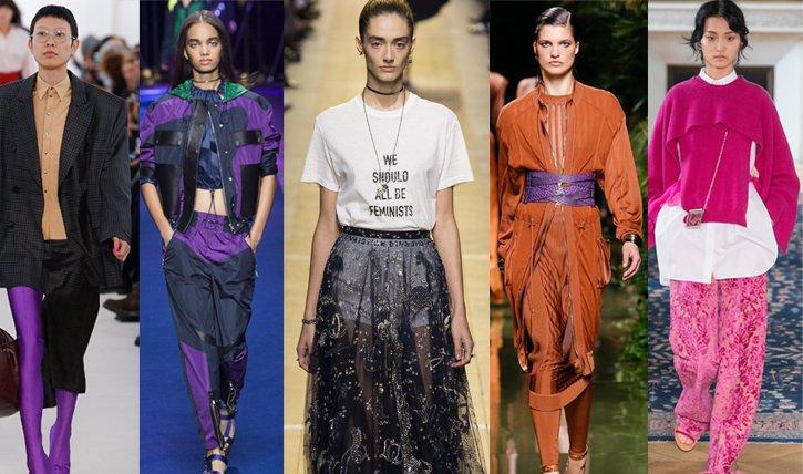 Modetrends 2017: Diese Teile brauchst du jetzt in deinem Kleiderschrank