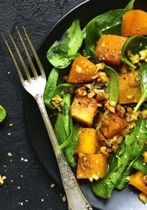 Beauty Food: 4 Herbstrezepte, die uns gut tun