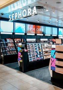 Hallo Beauty-Mekka! Sephora gibt es jetzt auch in Zürich