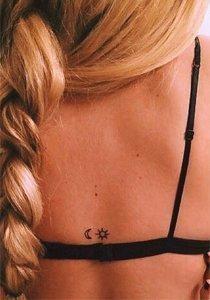 Inked: Diese 30 kleinen Tattoos haben es uns angetan