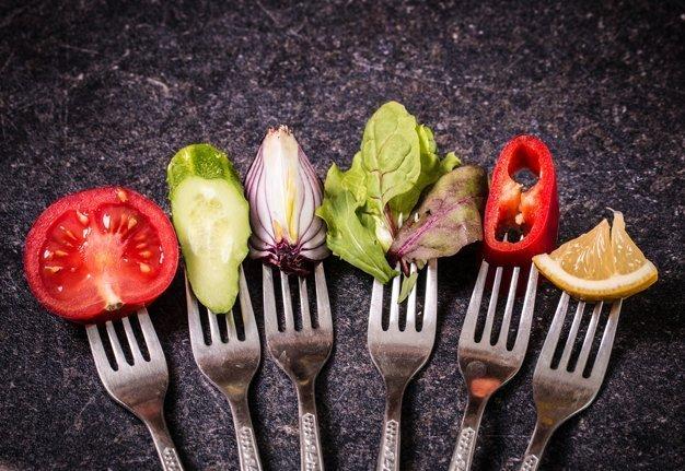 Flower Power: In diesen 7 Zürcher Restaurants isst du vegan