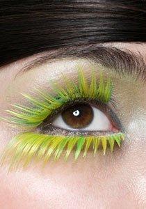Beauty Talk: Wie kann ich meine Wimpern verlängern?