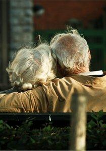 Was Paare zusammen hält