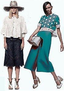 Stil-Check: So tragen wir die Culotte