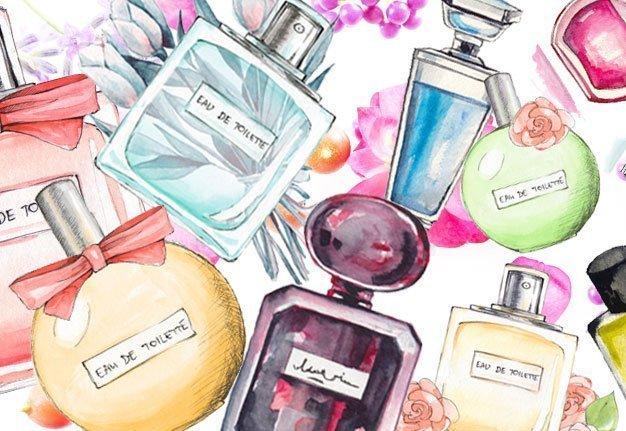Die 10 besten Parfums aller Zeiten