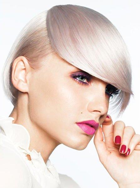 Kühles Blond: Wem steht ein helles Köpfchen?