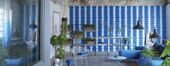 die wirkung von farben blau die farbe der hoffnung. Black Bedroom Furniture Sets. Home Design Ideas
