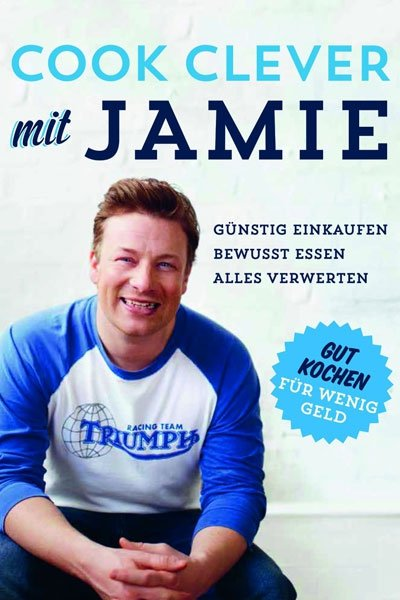 weihnachtsgeschenke f r frauen jamie oliver buch. Black Bedroom Furniture Sets. Home Design Ideas