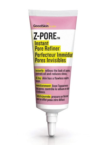 pore minimizer mit sofort effekt goodskin labs z pore instant pore refiner. Black Bedroom Furniture Sets. Home Design Ideas