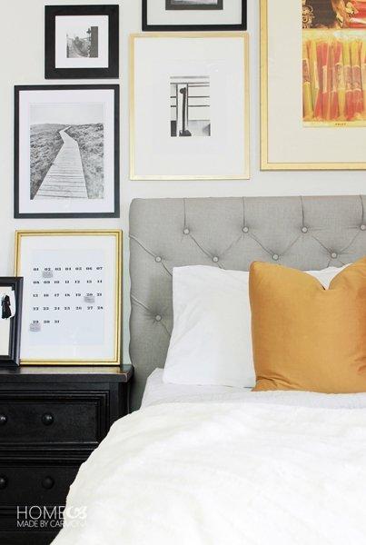 schlafzimmer ideen kopf hoch. Black Bedroom Furniture Sets. Home Design Ideas
