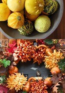 Herbstdekoration: Deko-Ideen für die goldene Jahreszeit