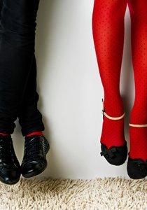 Ohne Kitsch: Knigge für ungestellte Hochzeitsfotos