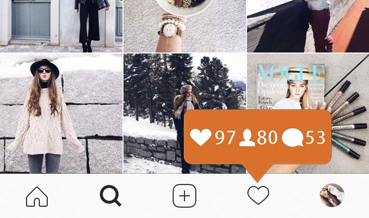 Mit diesen Tipps zu mehr Instagram Follower mit Carmen Jenny.