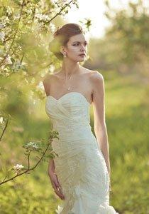 Das Mermaid-Hochzeitskleid: Heiraten wie Arielle!