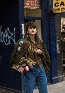 21 Fragen an Modebloggerin Michèle Krüsi