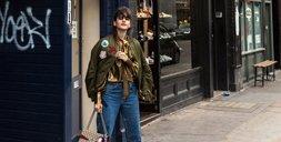 Die Schweizer Modebloggerin Michèle Krüsi im Interview