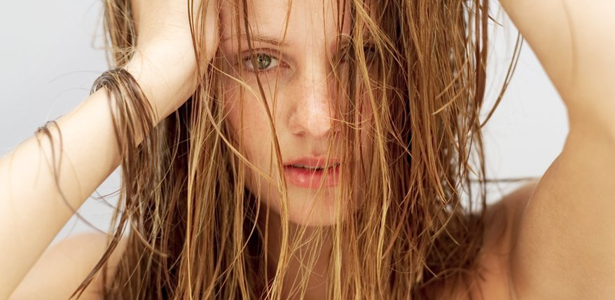«No Poo»-Trend: Schöneres Haar ohne Shampoo