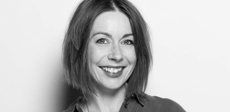 Kind und Karriere vereinbaren: Frauen fehlen echte Vorbilder. Sabine Wittwer schliesst diese Lücke.