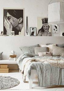 Diese Schlafzimmer-Ideen sind nicht nur zum Träumen da!