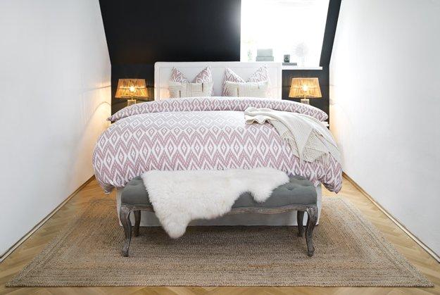 Schlafzimmer Delia Fischer