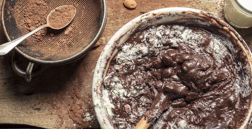 schokolade selber machen rezepte f r klassische weisse und vegane schokolade. Black Bedroom Furniture Sets. Home Design Ideas