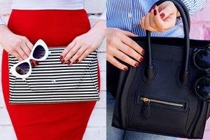Test: Welche Handtasche passt zu mir?
