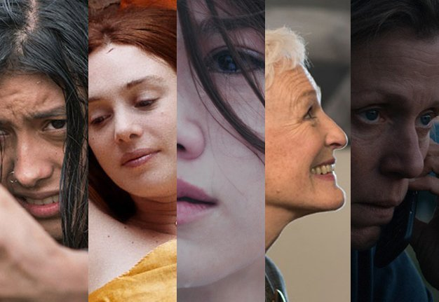 Girlpower auf der Leinwand: 5 starke Frauen am Zurich Film Festival