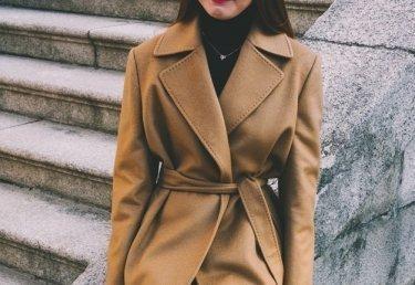 Fashiontest: Welcher Mantelstyle passt zu dir?